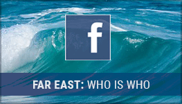 Far East: Who is Who